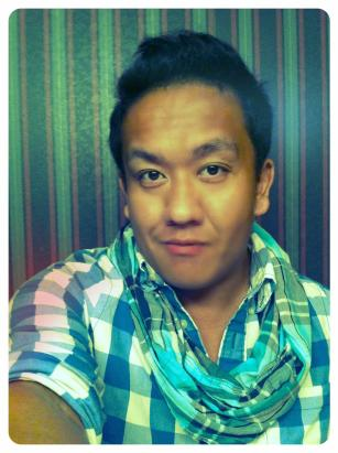 Calvyn Moua