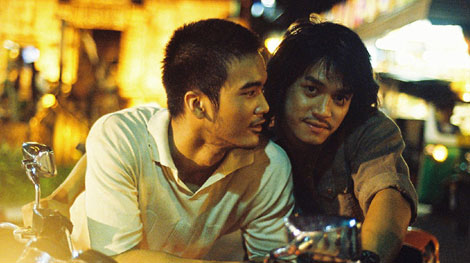 Bangkok Love Story. Photo Credit: http://formanz.com/