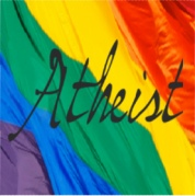 GLBTQ Atheist - Photo Credit: http://www.thinkatheist.com/group/glbtqatheists