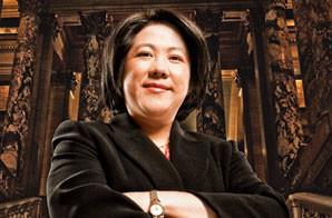 Former Mn Senator Mee Moua