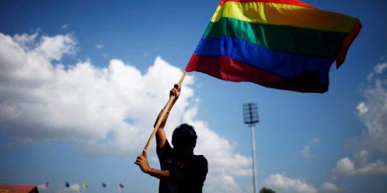 Nepal LGBT Games