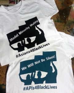 APIs4BlackLives Shirts logo